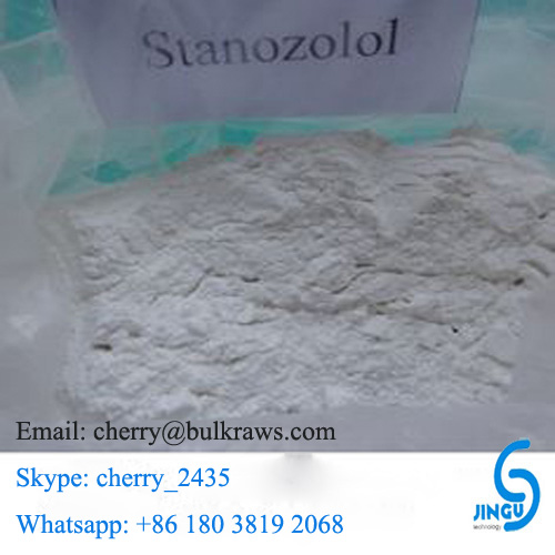 oxandrolone shbg